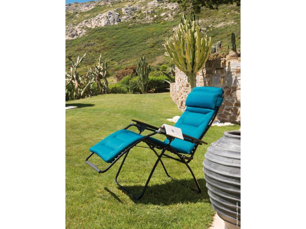 Lafuma Futura Air Comfort Relax ágy
