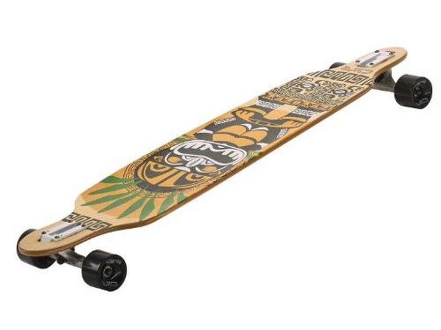 Longboard Drop Shape 103 cm-es gördeszka 5d046d0a8b