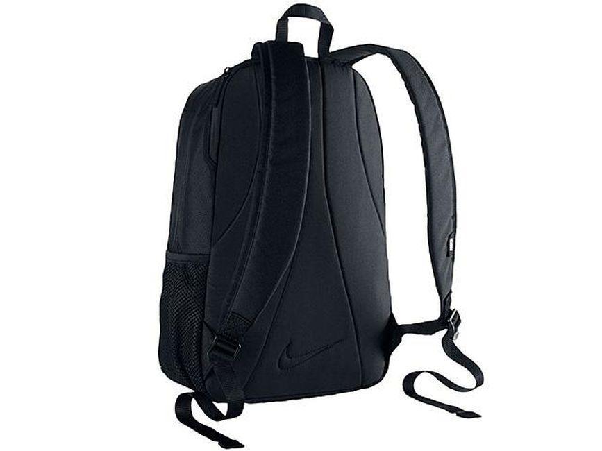 77b53129a1 Nike Classic iskolatáska hátizsák fekete színben