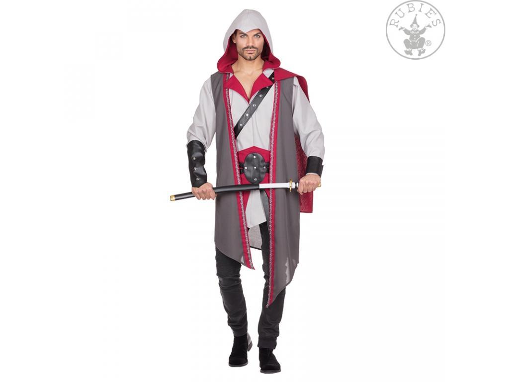 5090e0de98 Assassin's Creed Harcos férfi jelmez