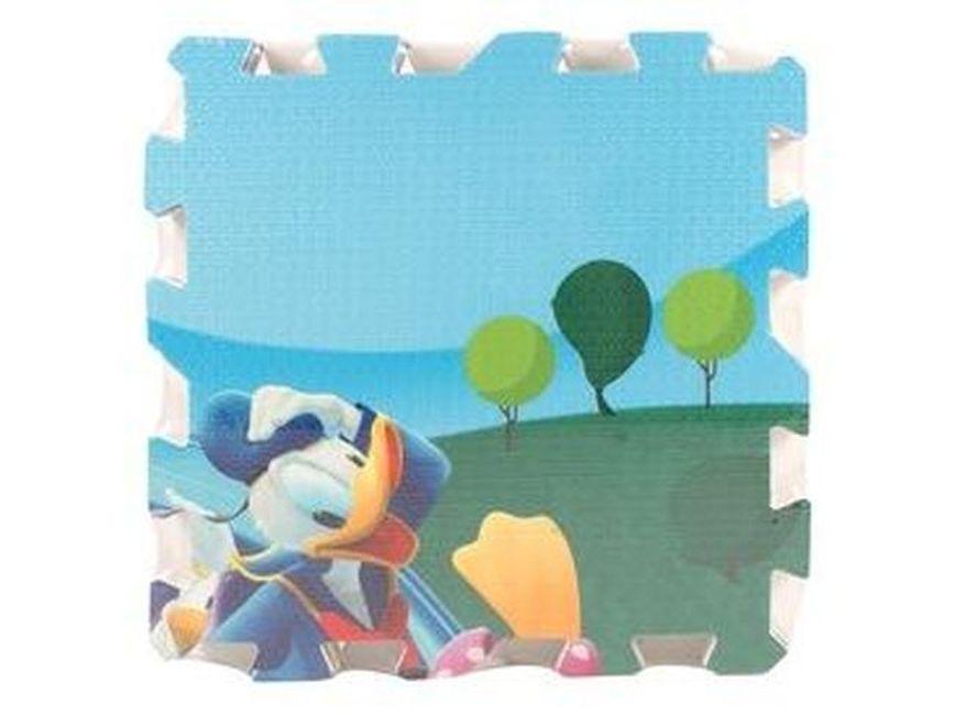 1460551cf0 Mikiegér klubháza szivacs 9 db-os szőnyeg puzzle