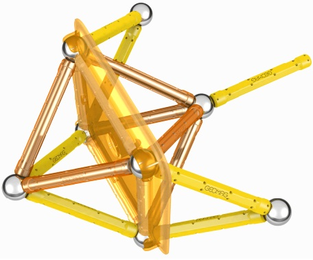 Geomag color - 30 db-os