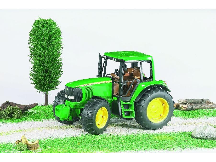 John Deere 6920 traktor - Bruder