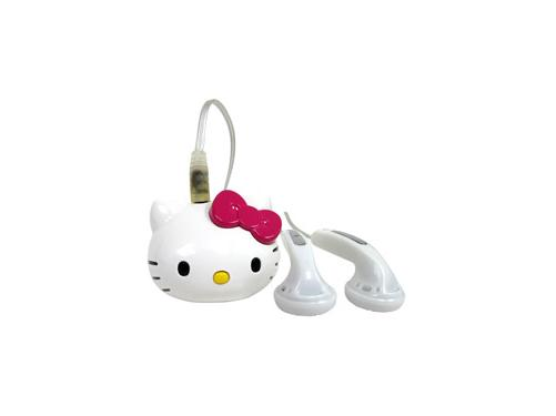 Hello Kitty MP3 lejátszó, 2 GB