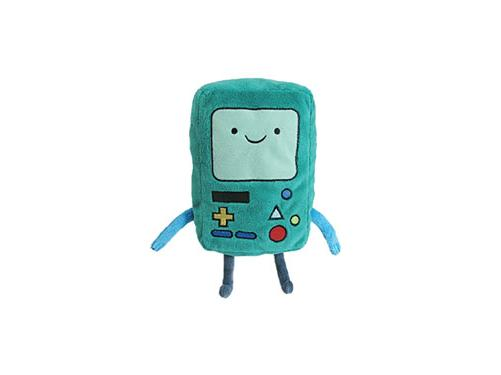 Adventure Time plüss figura, BMO, 30 cm