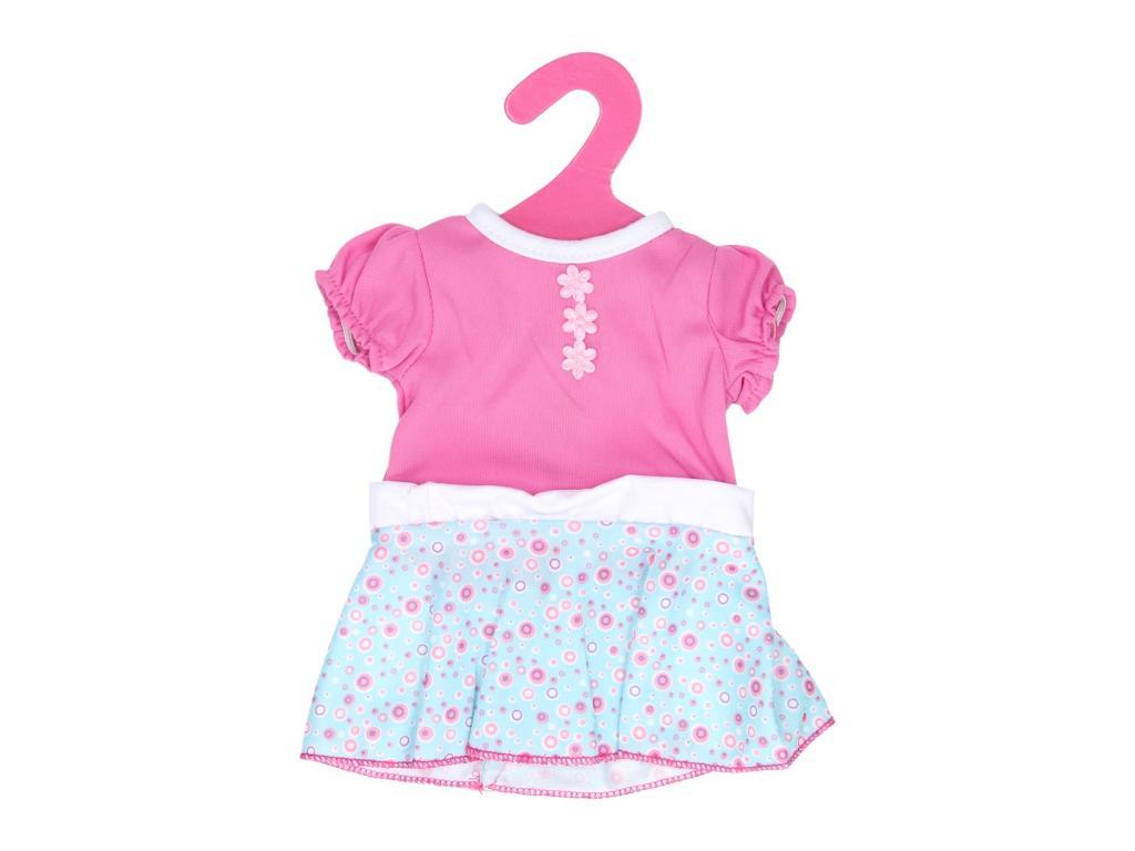 b9c6963aba Babaruha 40-45 cm babára , rózsaszín