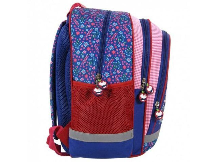 5369f2239df1 Minnie iskolatáska hátizsák 38,5x28,5x18cm