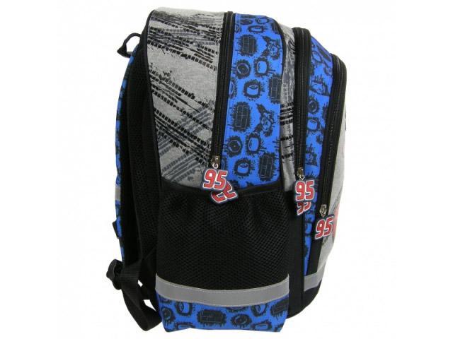 Verdák iskolatáska hátizsák Villám McQueen a3ac77d99a