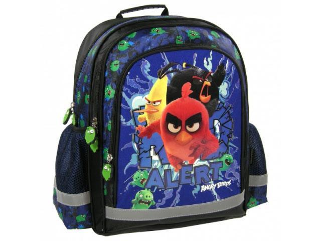 12fe866ad736 Angry Birds: Red Alert iskolatáska hátizsák 38x29x16cm