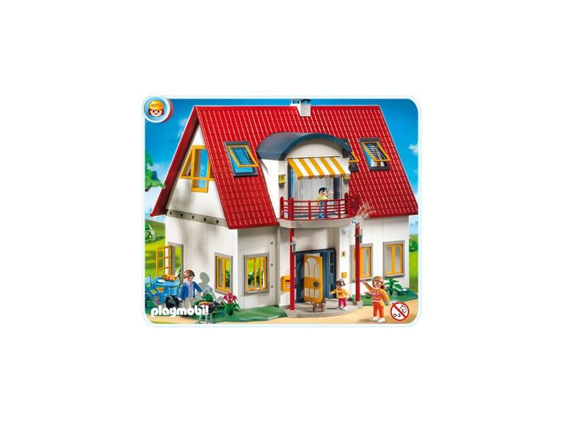 Playmobil ultramodern csal dih z 4279 playmobil rak rg p for 4279 playmobil