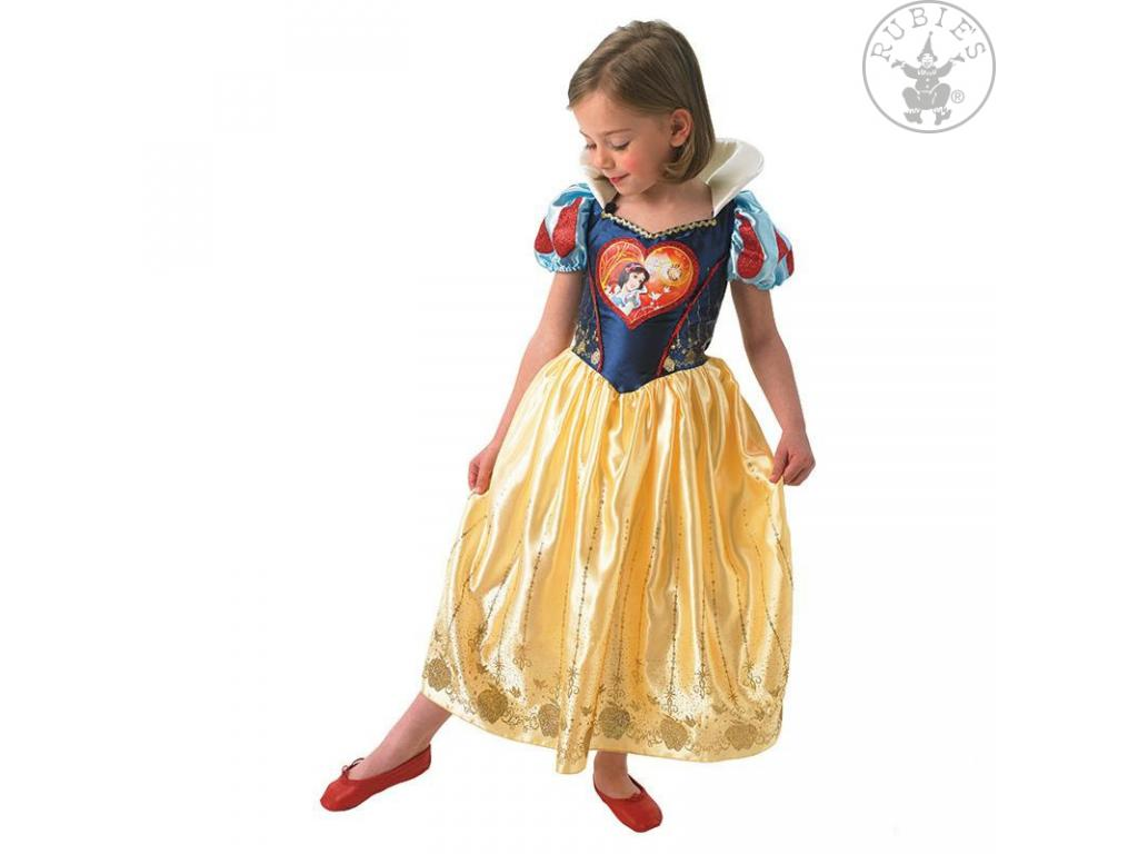 Hófehérke hercegnő lány jelmez 5bdbbb71a3