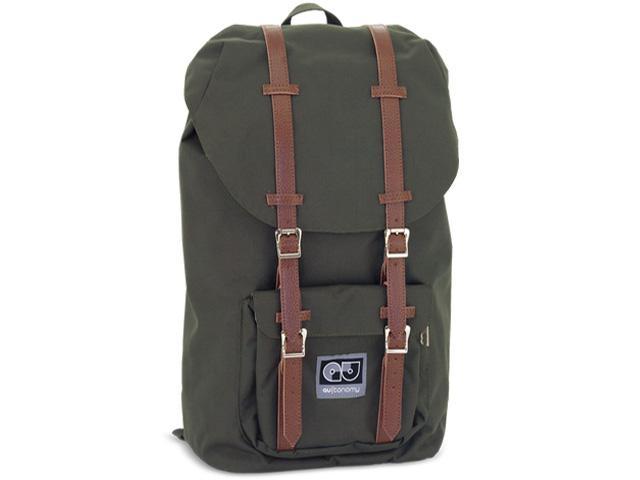 Katonazöld AUtonomy Track iskolatáska hátizsák f513bfae74