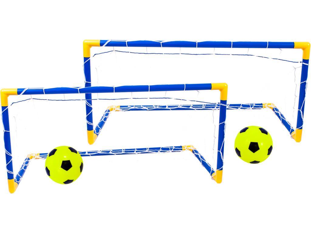Focikapu szett 2 labdával és pumpával c8e7d2a03e