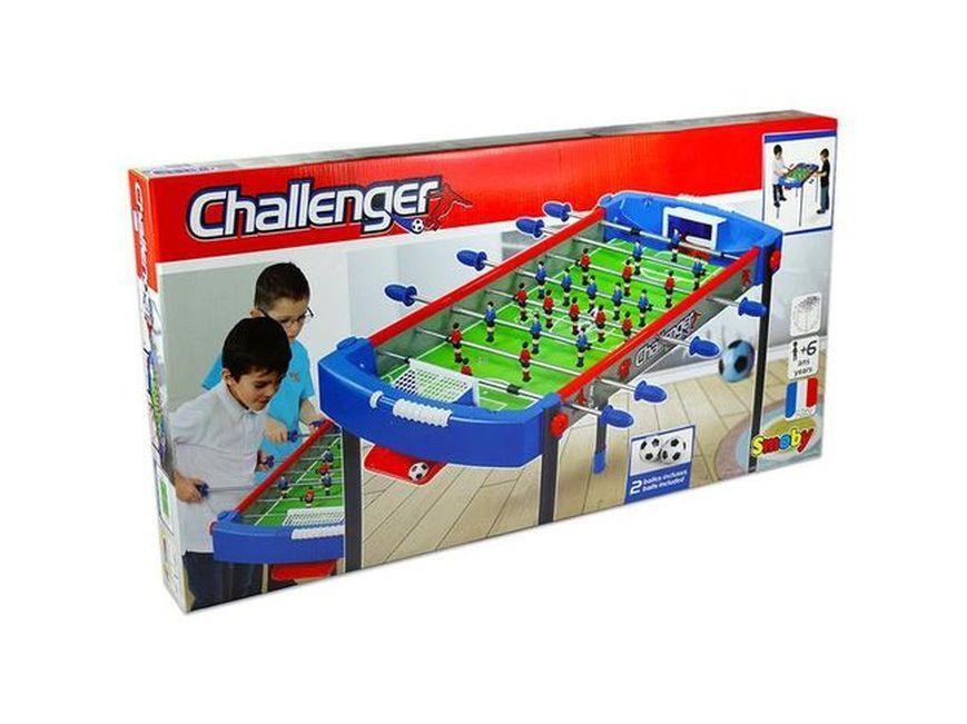 Smoby: Challenger csocsóasztal - Smoby