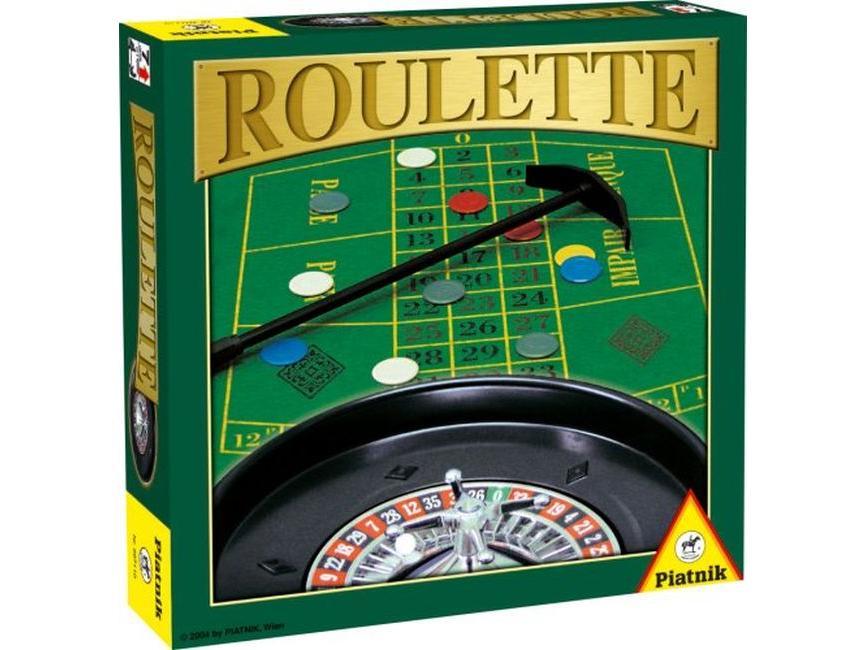 roulett játékok