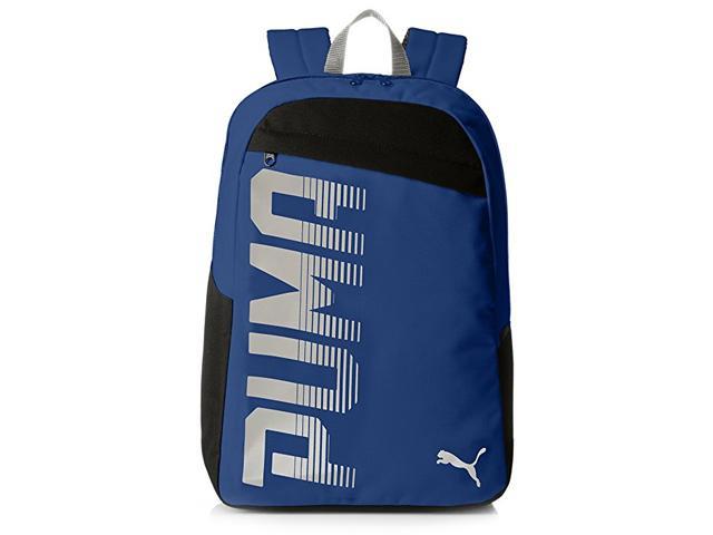 Puma kék iskolatáska c771006124