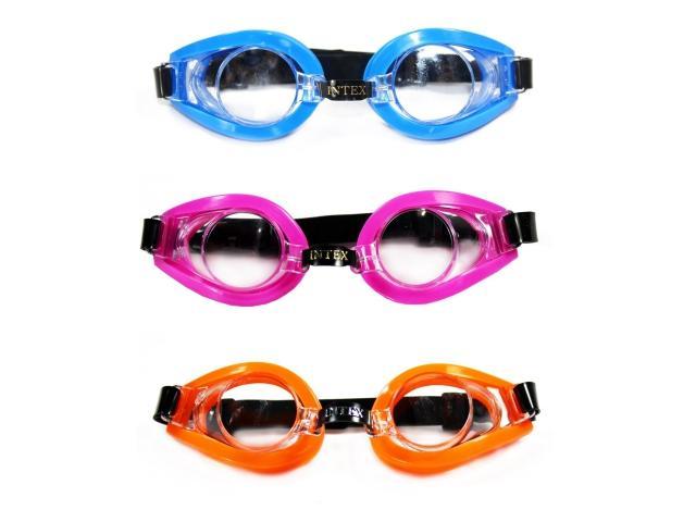 Play úszószemüveg 3 változatban - Intex ebff1db503