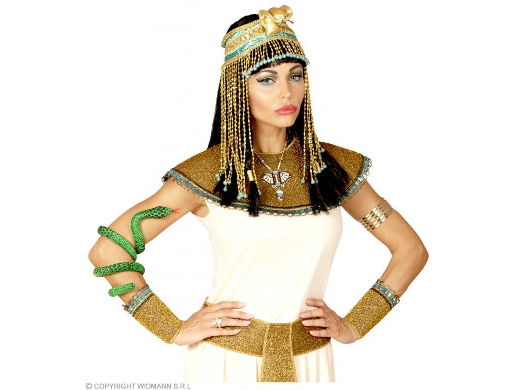 86b957902d Egyiptomi fejdísz