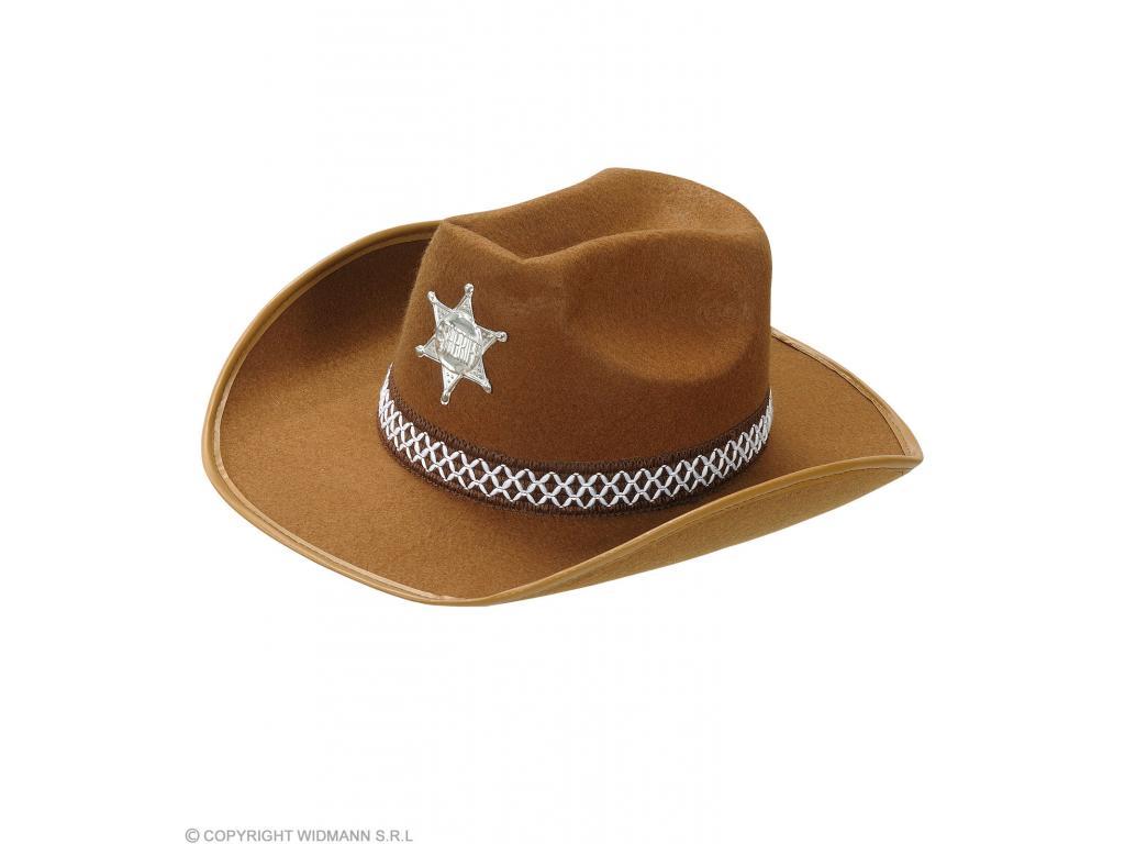 Gyerek Sheriff kalap a70237a29a