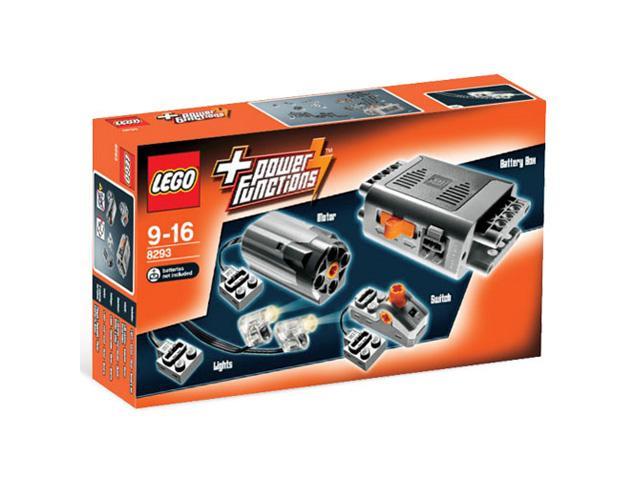 Power Functions Motor készlet 8293 - Lego Technic