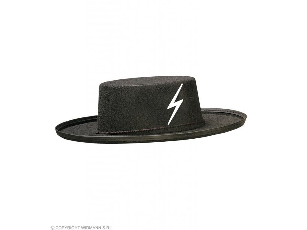 Gyerek Zorro kalap a4607f0aa3
