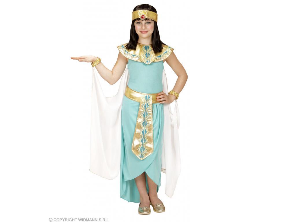 b06d8982b2 Egyiptomi királynő lány jelmez