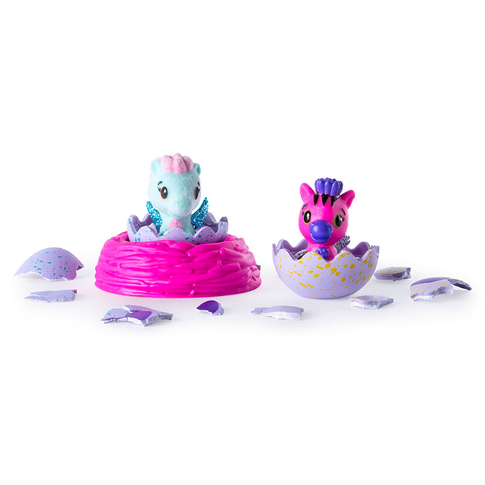 2 darabos Hatchimals Colleggtibles