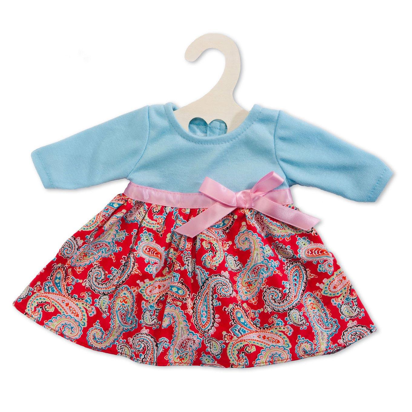 Játékbaba ruha b045540320