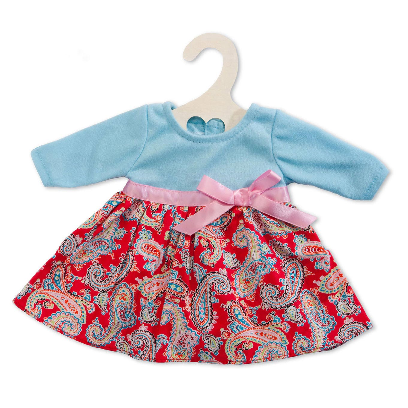 79b6f32327 Játékbaba ruha, 28 - 35 cm