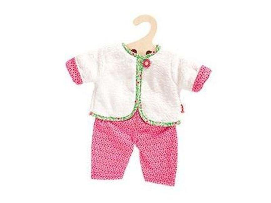Heless nadrág és kiskabát játékbabákra 224355ee06