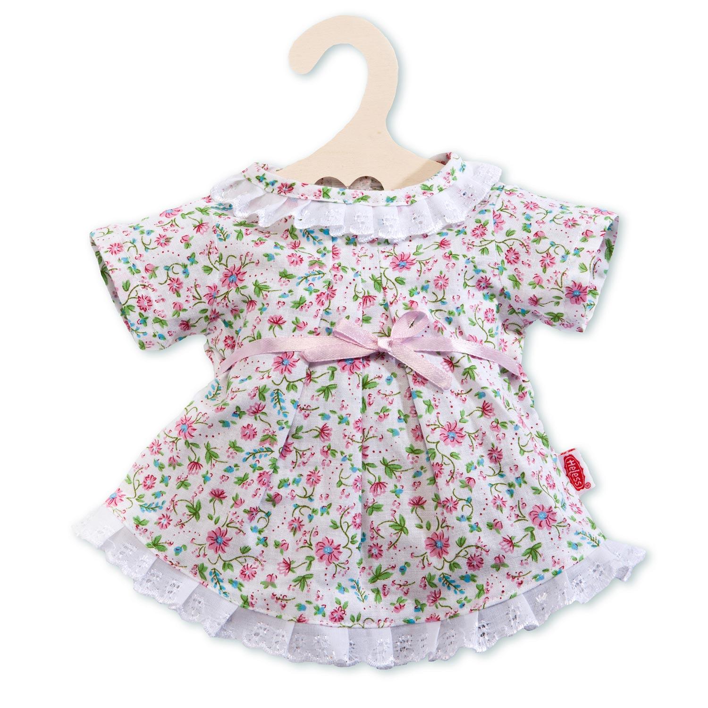 Virágos nyári ruha 95f1d531b3