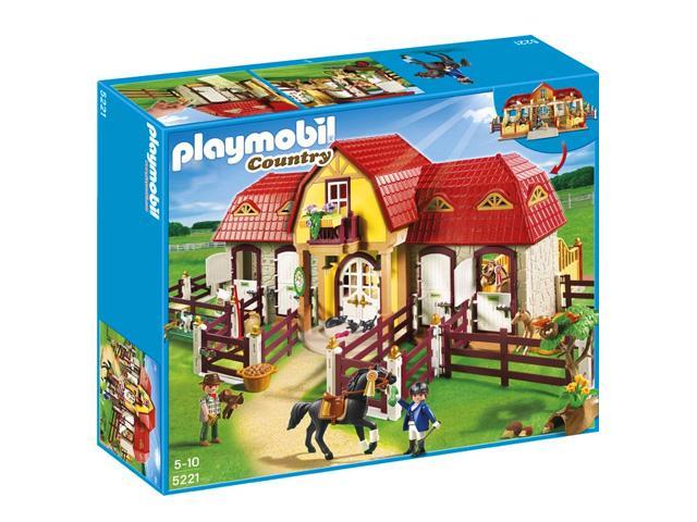 Lovarda 5221 - Playmobil