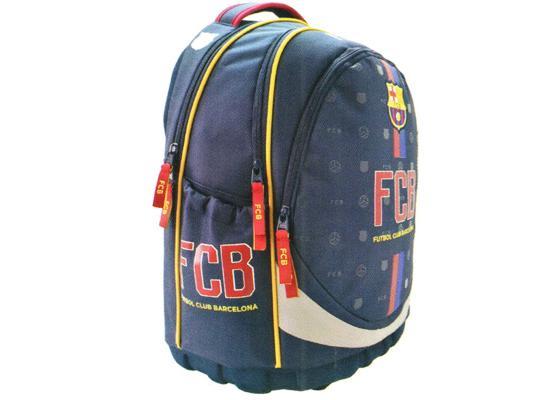 FC Barcelona ergonomikus iskolatáska 266380d146
