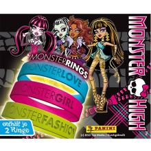 Monster High karköto 2db-os meglepetéscsomag